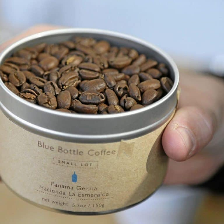 Is Geisha coffee the best in the world?