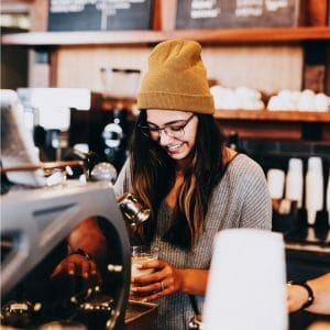 A few coffee tips from a barista
