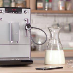 Melitta SOLO & Perfect Milk coffee machine Review