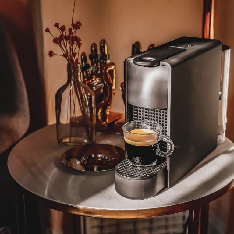 Nespresso Essenza Mini Review 2021