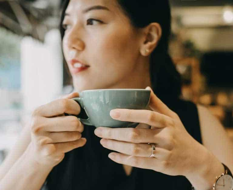 """""""Mouthfeel"""" in coffee – what is that exactly?"""