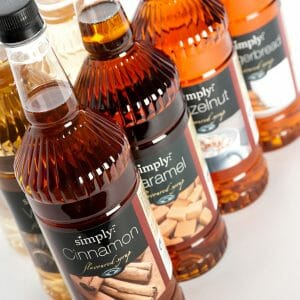 top 7 flavoured coffee syrups2
