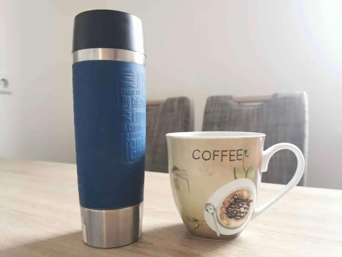 Emsa Thermo Travel Mug