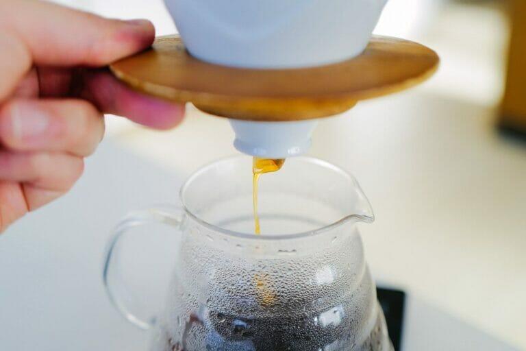 hario v60 mugen dripper drip until empty