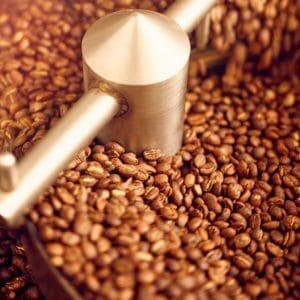 helpful introduction to coffee roasting