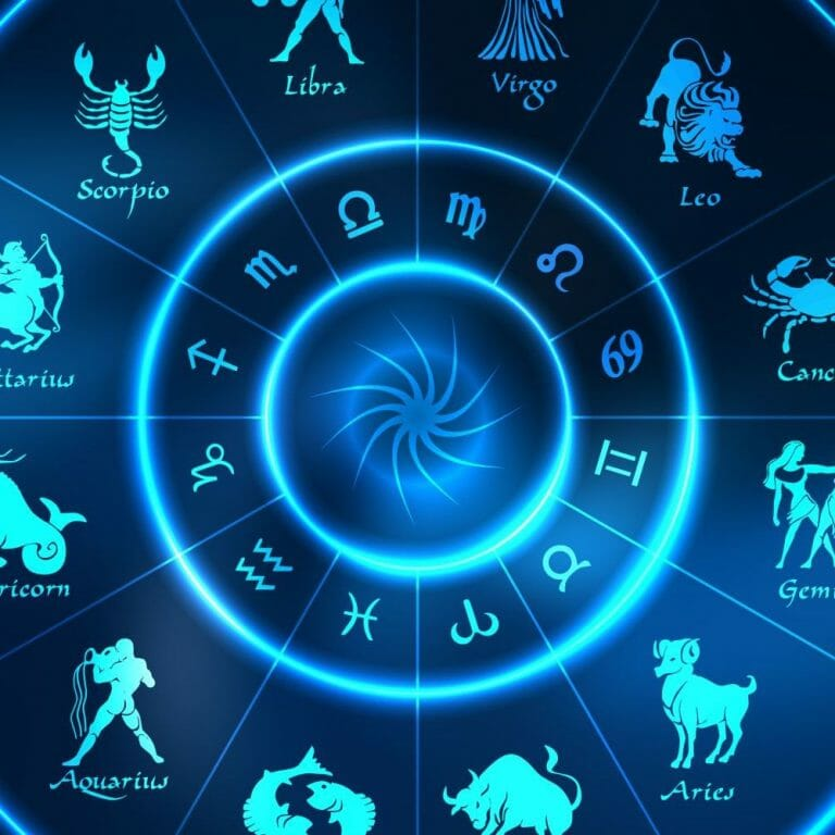 HOW DO DIFFERENT ZODIAC SIGNS PREFER TO DRINK THEIR COFFEE?
