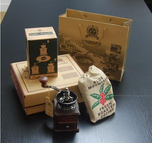 Coffee Samurai Coffee Gift Box