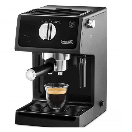 DeLonghi ECP31.21 semi automatic espresso machine