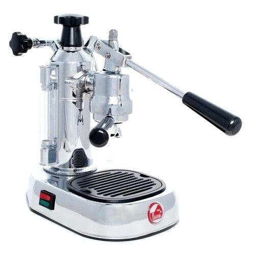 La Pavoni Europiccola Lever Espresso Machine