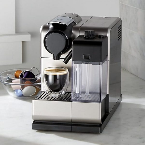 Nespresso Lattissima Plus F421 1