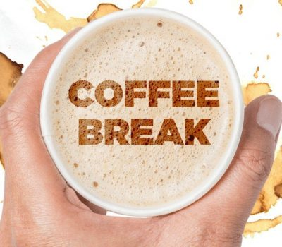 coffee break WEB